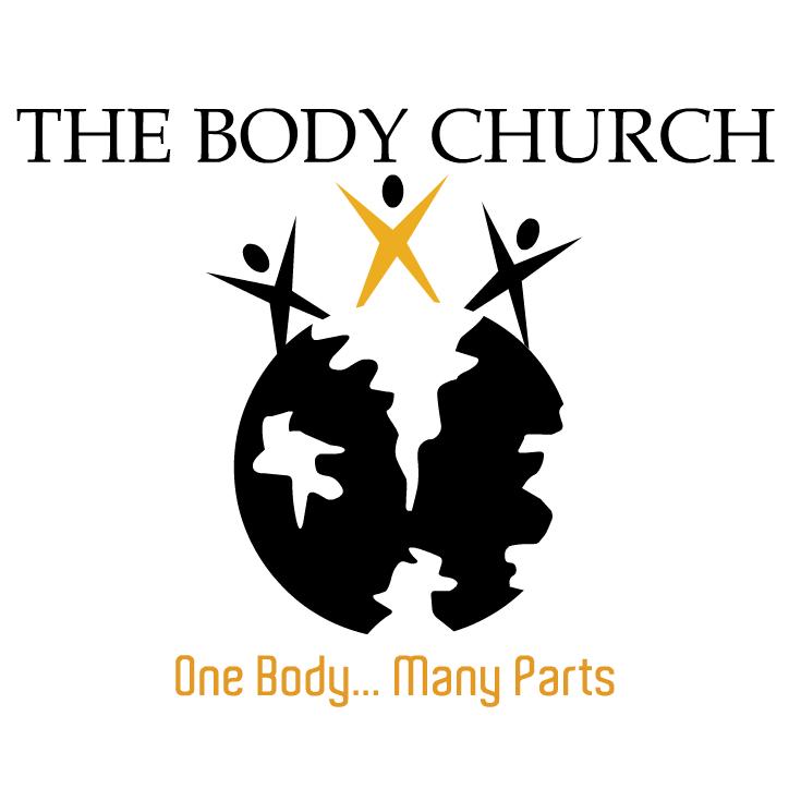The Body Church Logo