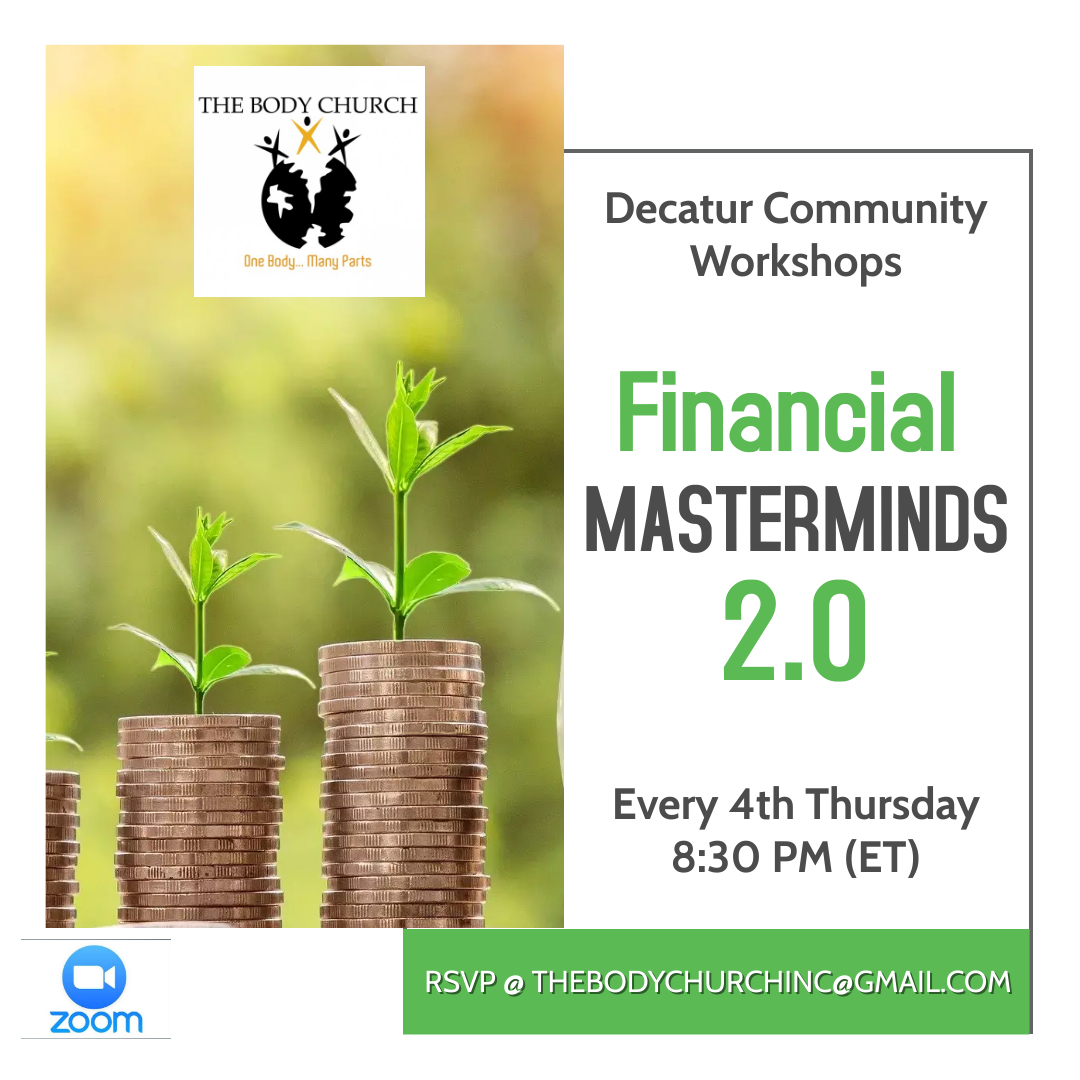 Financial Masterminds 2.0
